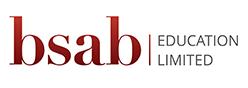 BSAB logo
