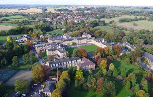 Ashworth School