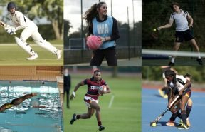 Bishop's Stortford College Core Sports - Cricket, Netball, Tennis, Swimming, Rugby and Hockey