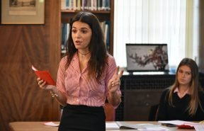 Bishop's Stortford College Senior Debating Competition