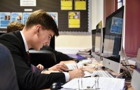 Bishop's Stortford College A Level Media Lesson