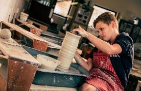 Creative Arts Ceramics Frensham Heights