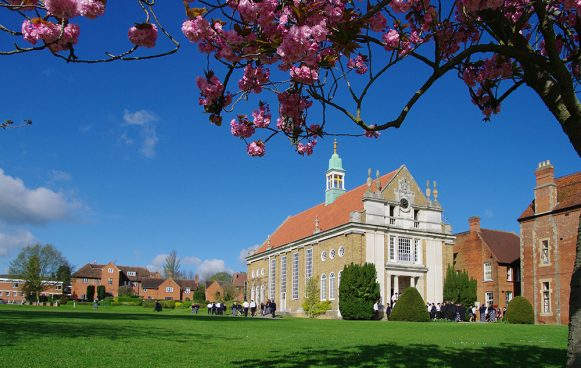 Bishop's Stortford College Memorial Hall