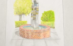Bishop's Stortford College Prep School Artwork