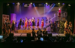 Drama is an integral part of the school curriculum and recent productions have included Bugsy Malone, Doctor Faustus and School of Rock.