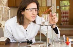 STEM at HLC