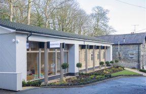 Harrogate Ladies' College Wellness Centre