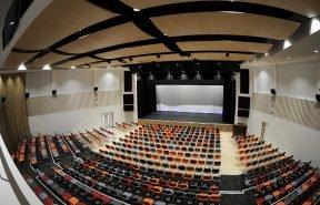 The Theatre At Ashville